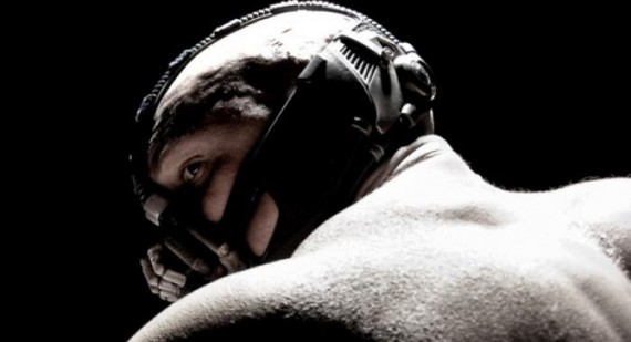 Christopher Nolan did not know Bane before making The Dark Knight Rises