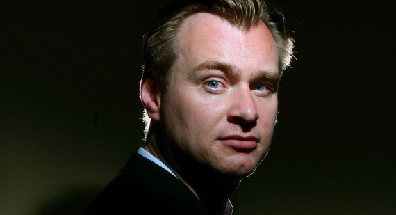 Christopher Nolan to direct James Bond movie?