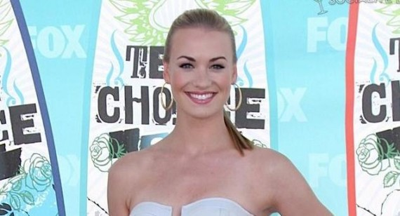 Chuck Season 5 trailer released starring Yvonne Strahovski