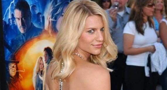 Claire Danes has dreams of being a painter