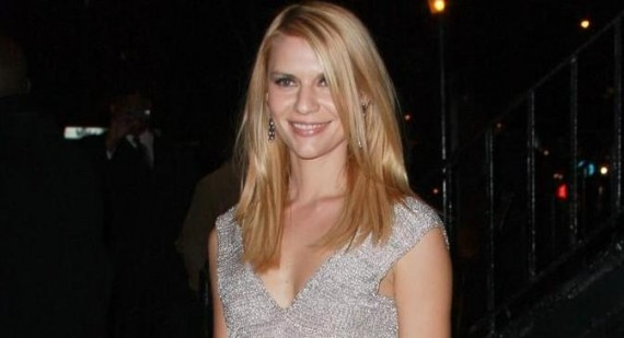 Claire Danes talks fitting pregnancy into Homeland filming