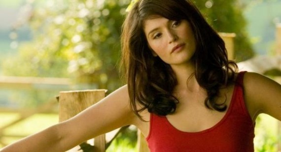 Clash of the Titans loses Gemma Arterton