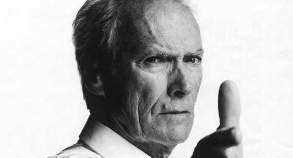 What is your favorite Clint Eastwood movie of all time?