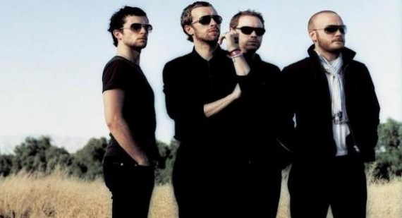 Coldplay regret Mylo Xyloto album name
