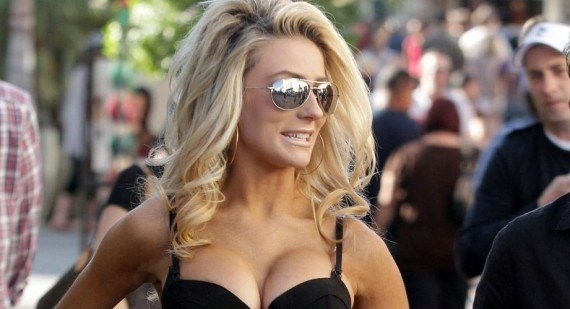 Courtney Stodden - Love her or Hate her?