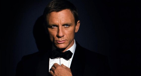 Daniel Craig almost missed out on James Bond role
