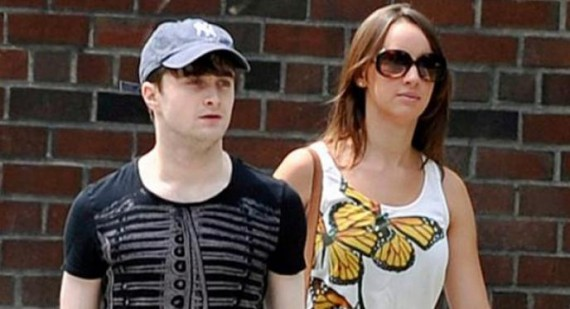 Daniel Radcliffe and Rosie Coker split amid affair claims