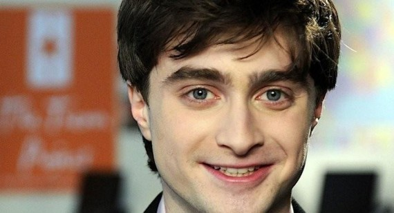 When is Daniel Radcliffe's birth day?