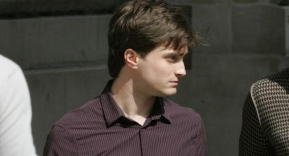 Daniel Radcliffe reveals reasons behind doing The Woman in Black