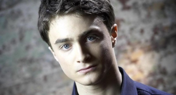 Daniel Radcliffe slams Harry Potter Oscar snub