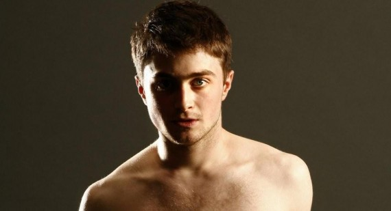 Daniel Radcliffe to star in gay movie