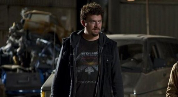 What did Danny McBride sing in Due Date?