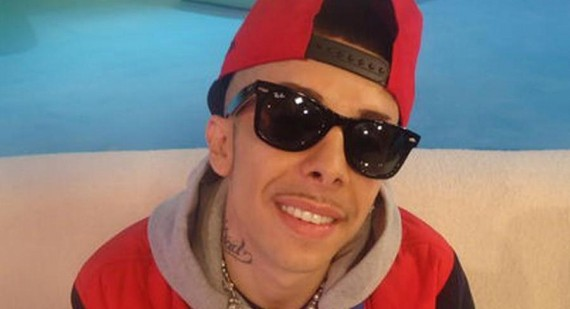 Dappy in new reality TV show to rival Towie