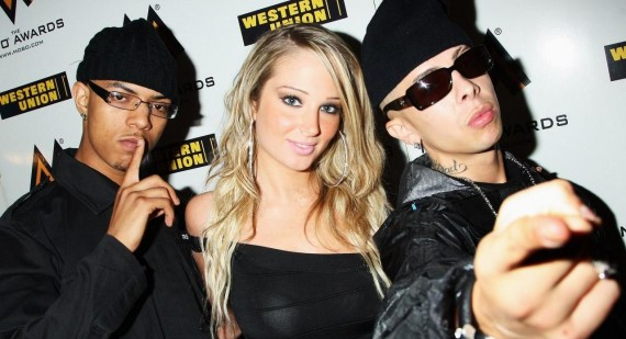 Dappy predicts huge solo career for one N-Dubz member