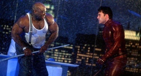 Daredevil the worst Marvel movie ever?