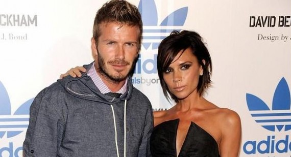 David Beckham 'Blown Away' By Wife Victoria Beckham