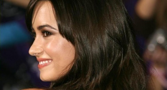 Demi Lovato nearly ran over Paul McCartney