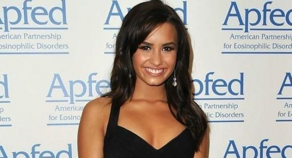 Demi Lovato talks reality TV show Stay Strong