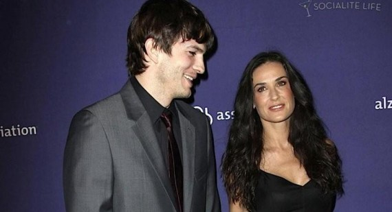 Demi Moore finally changers Twitter name following split from Ashton Kutcher