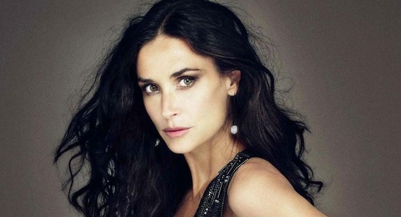 Demi Moore talks Weight Loss, Weight Gain and Feeling Good