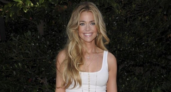 Who did Denise Richards play in friends?