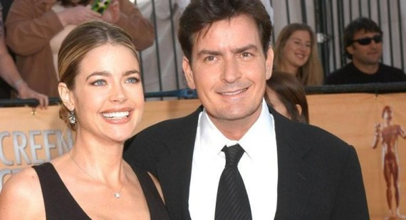 Denise Richards talks prostitution rumours