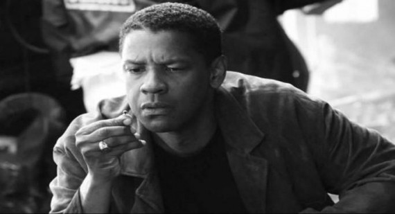 Denzel Washington discusses Hollywood finances