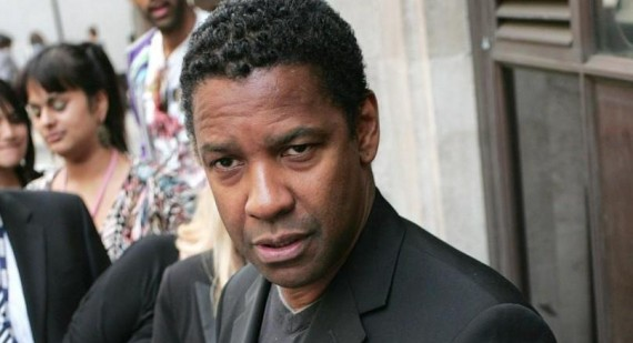 Denzel Washington reveals Safe House sociopath preparation