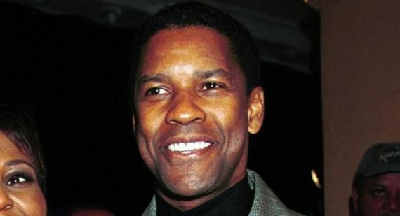 Denzel Washington takes Flight this fall. August 1st, 2011. 06:49 PM