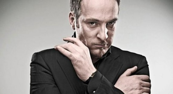 "Derren Brown reveals the truth behind Apocalypse ""actor"""