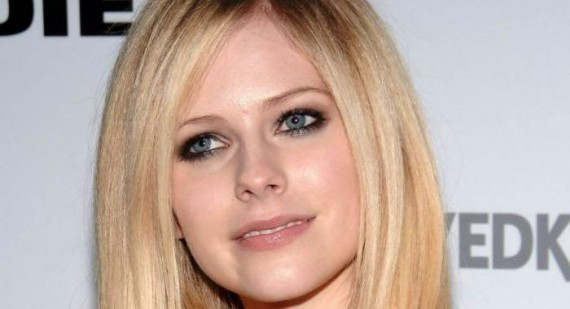 Who is Avril Lavigne's Father?