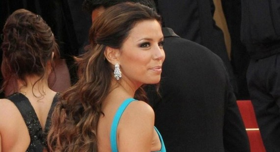 Desperate Housewives movie is a no for Eva Longoria