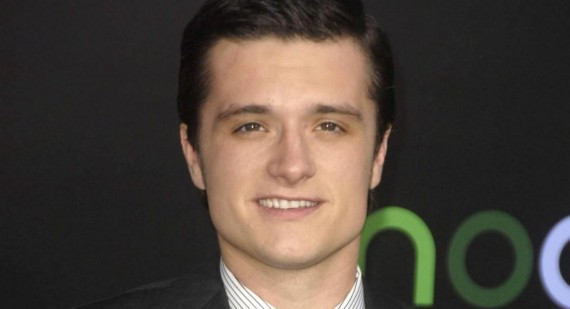 Detention director Joseph Kahn praises Josh Hutcherson