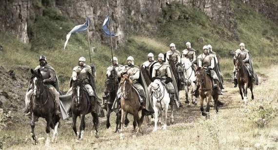 Did The Game Of Thrones Battle Of Blackwater Meet Expectations?