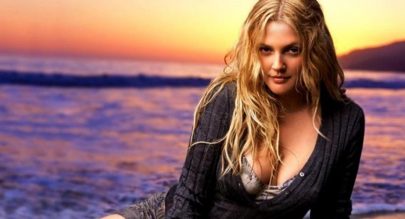 Drew Barrymore to slow down acting career