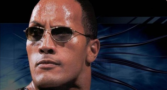 Dwayne Johnson discusses his WWE return