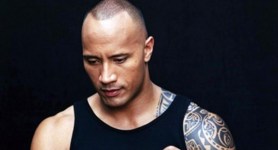 Dwayne Johnson talks The Fast and the Furious 6