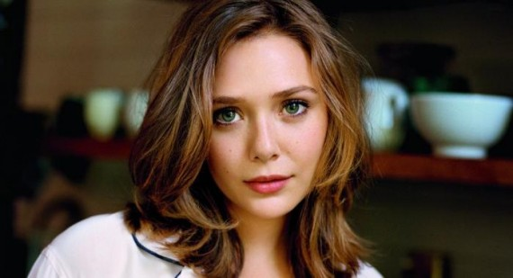 Elizabeth Olsen reveals love of auditions