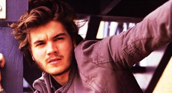 Emile Hirsch joins Twice Born