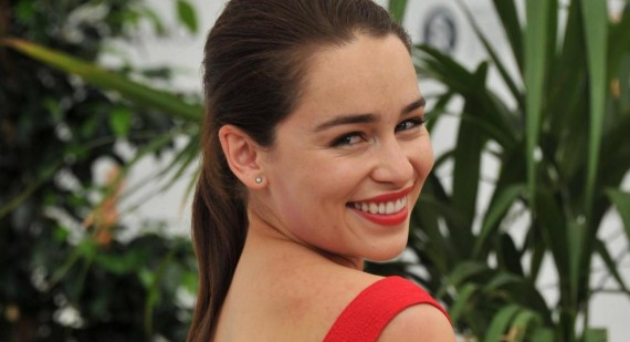 Emilia Clarke reveals how she won Game of Thrones role
