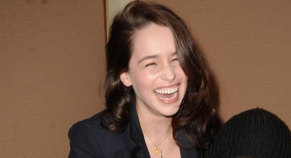 Emilia Clarke teases Game of Thrones season 3 love interest for Dany