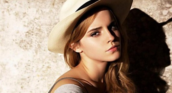 Emma Watson on her American accent, school, and her new roles