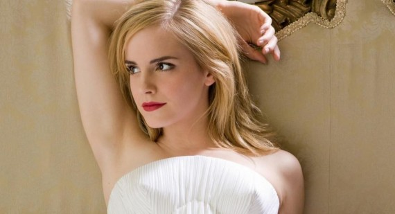 Emma Watson turns to pole dancing lessons