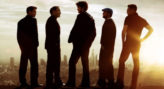 Entourage movie in doubt?