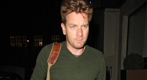 Who did Ewan McGregor play in Star Wars?
