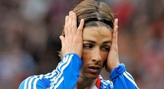 Fernando Torres a waste of money?