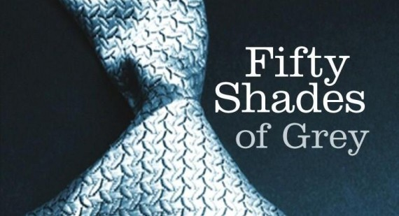 Fifty Shades Of Grey: Producers Announced!