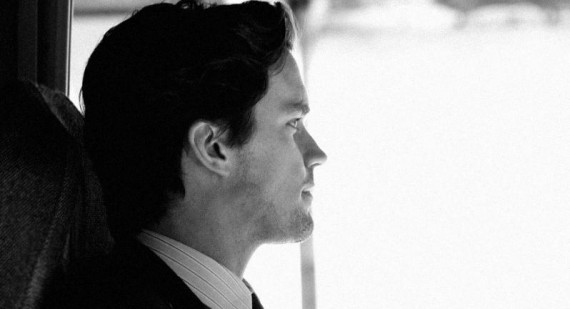 Fifty Shades of Grey Casting: Matt Bomer vs Robert Pattinson