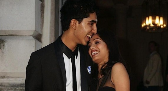 Freida Pinto and Dev Patel relationship secrets