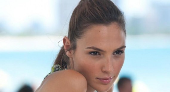Gal Gadot for Fast and Furious 6